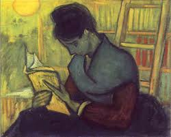 Van Gogh - A Novel Reader