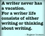 Eugene Ionesco quote